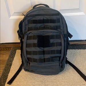 5.11 Tactical 24L backpack